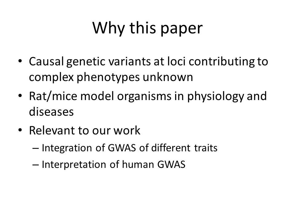 Svenson K L et al. Genetics 2012;190:437-447 Copyright © 2012 by the Genetics Society of America