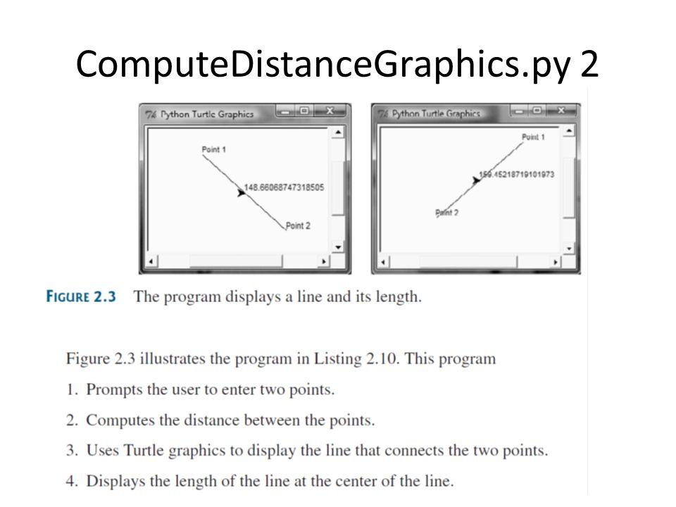 ComputeDistanceGraphics.py 2