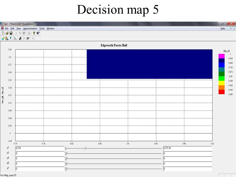 Decision map 5