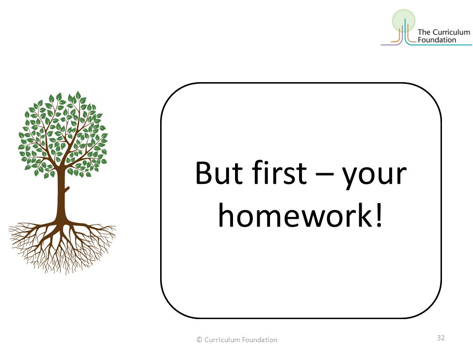 Do you remember that we suggested that you think back to the lists of competencies we looked at, and then try to make your own list for your class or