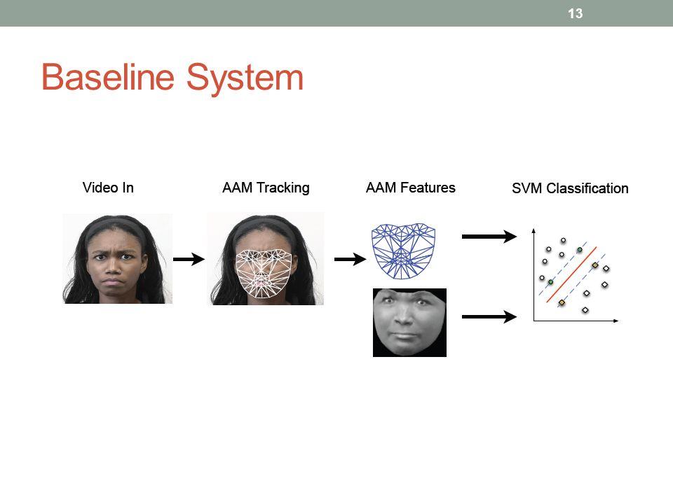 Baseline System 13