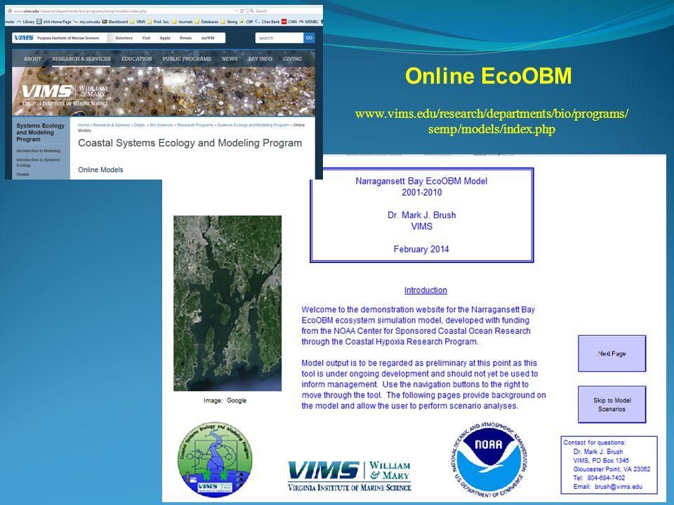 Online EcoOBM