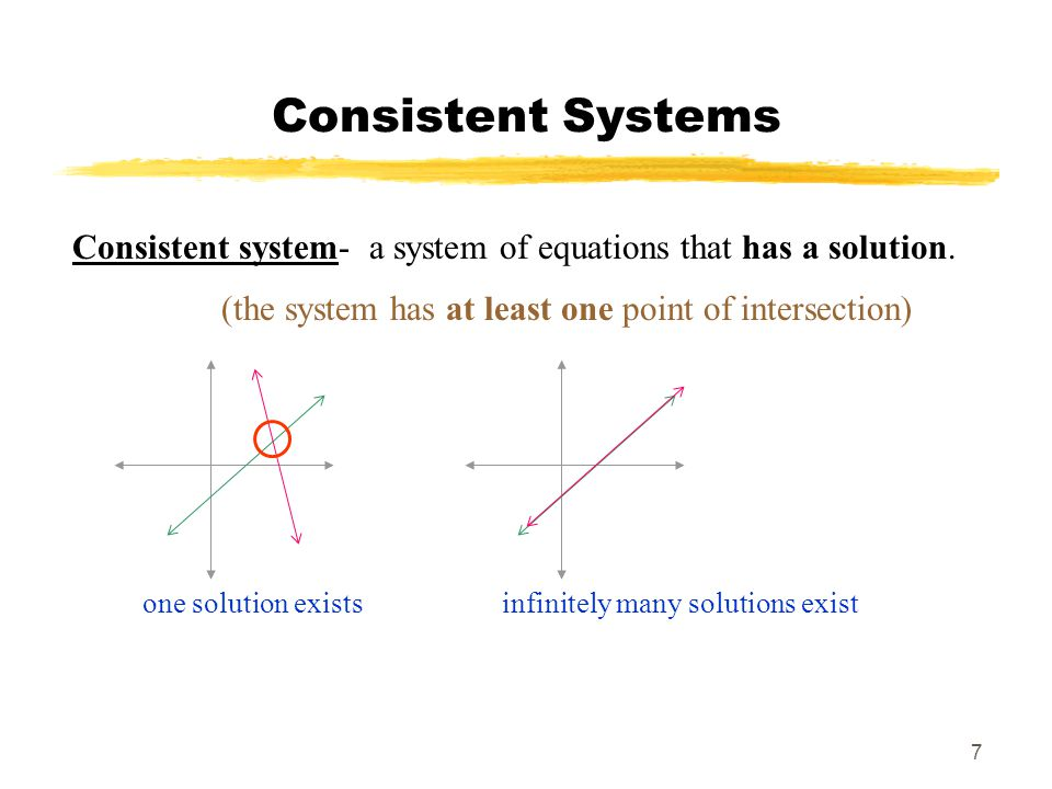 18 Addition Method Example Example: Solve the system using addition method and check.