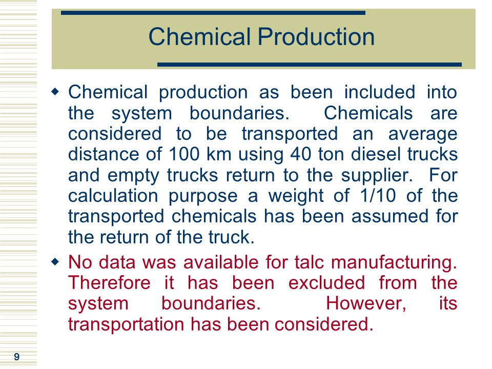 90 Direct Recyce/Reuse Optimization formulation  It should be remember that no self-recycle is permitted and that the bleach plant c,an only accept dimineralized water.