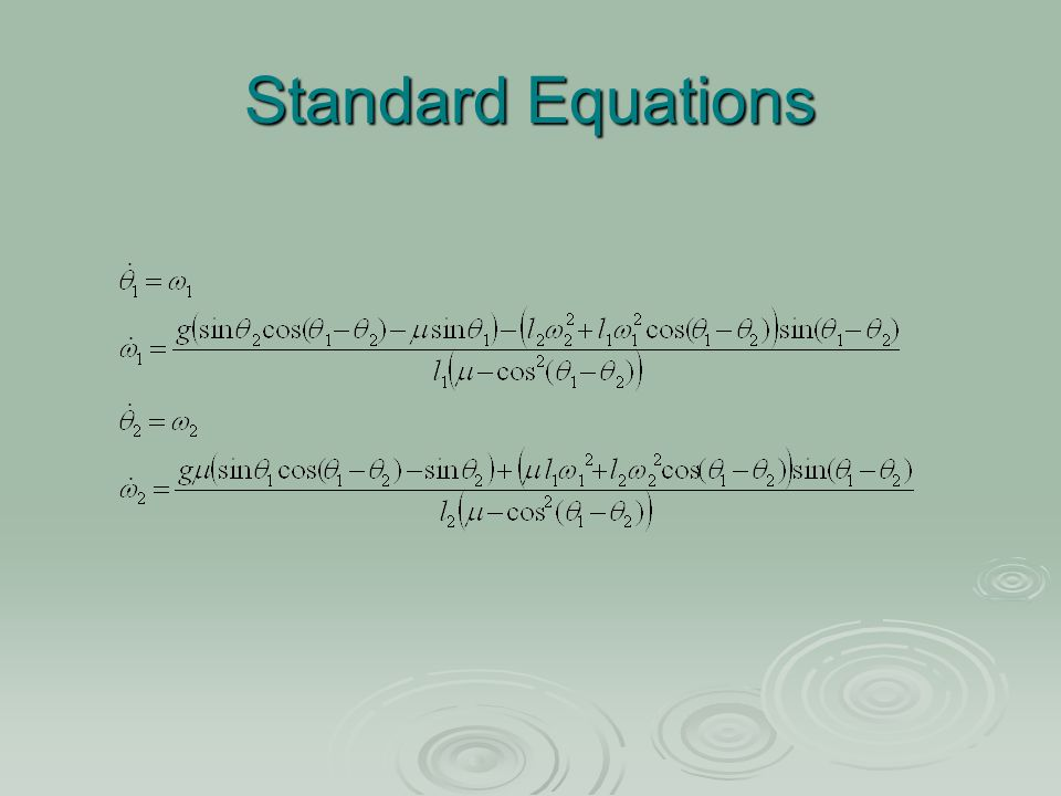 A Basic Polynomial Substitution