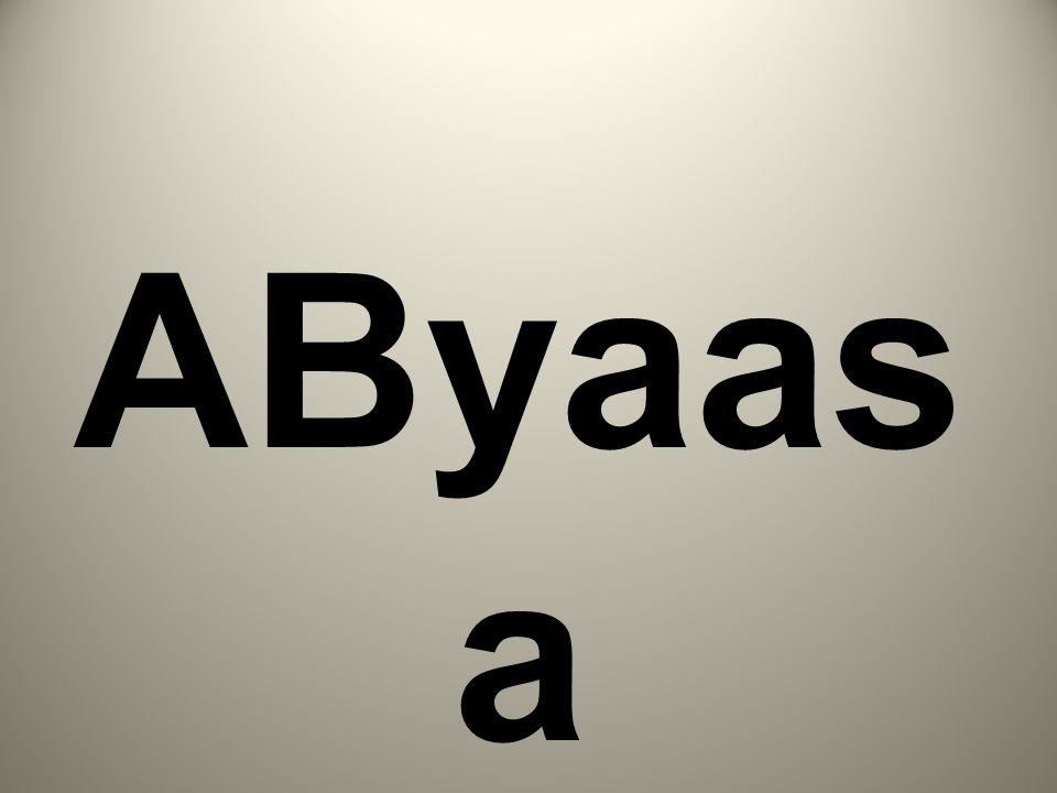 AByaas a
