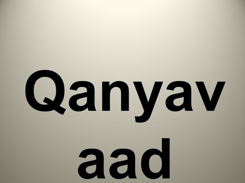 Qanyav aad