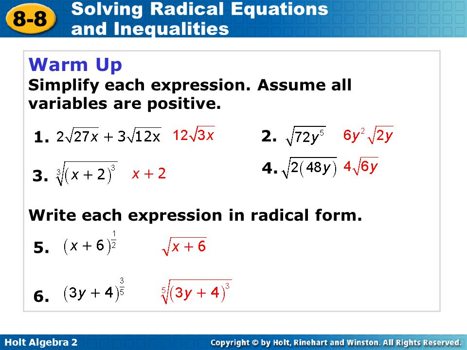 Printables Radical Equation Review Worksheet Match Up homework help solving radical equations academic algebra solve worksheet intrepidpath and inequalities the best