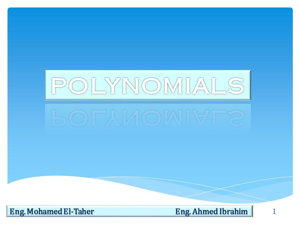 12 Eng.Mohamed El-Taher Eng.