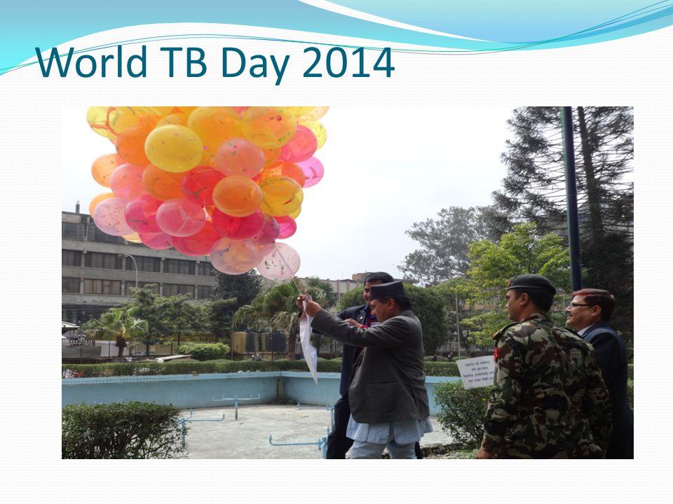 World TB Day 2014