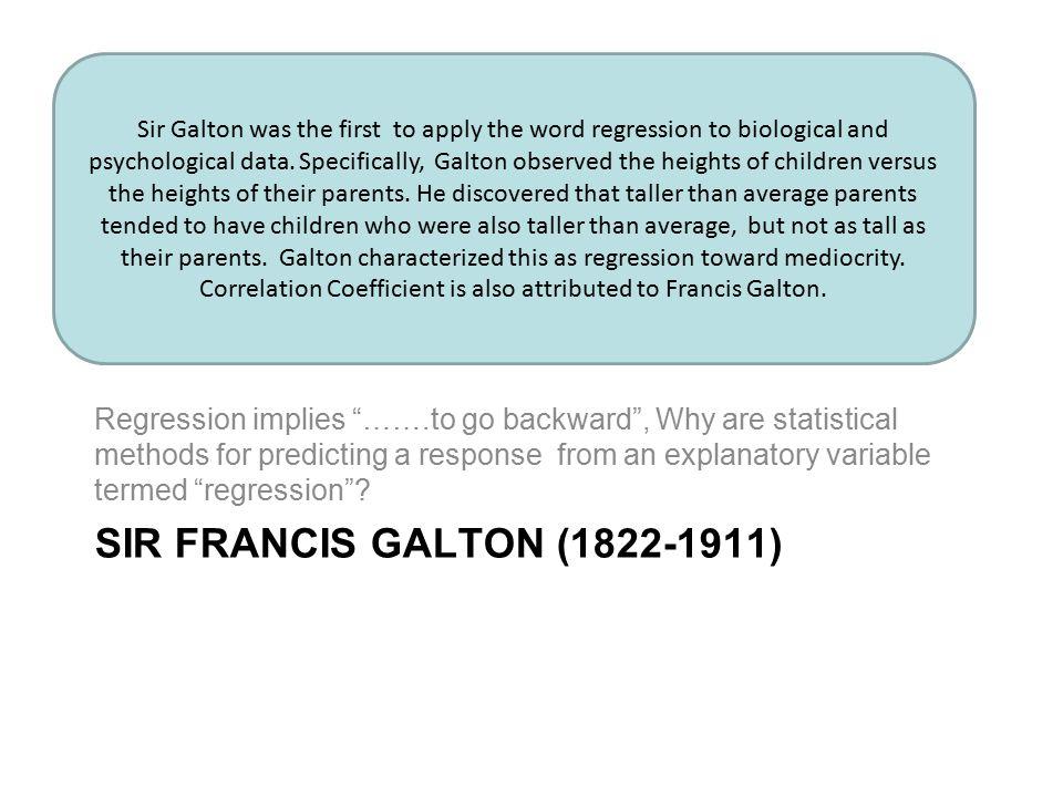 Correlation Coefficient & Simple Linear Regression STATS 101 Laurens Holmes, Jr. Association does not imply causation Correlation does not assume caus