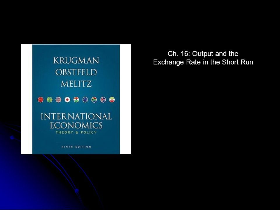 Full Employment Policies for a Rise in Money Demand E AA DD Y1 E1 Fiscal expansion Monetary expansion