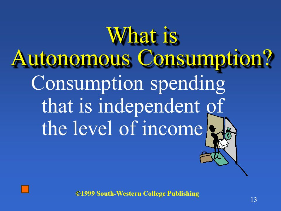 12 If household's income rises from $30,000 to $33,000 and consumption rises from $28,000 to $30,000, then MPC = $2000 / $3,000 =.67 MPS = $1000 / $3,