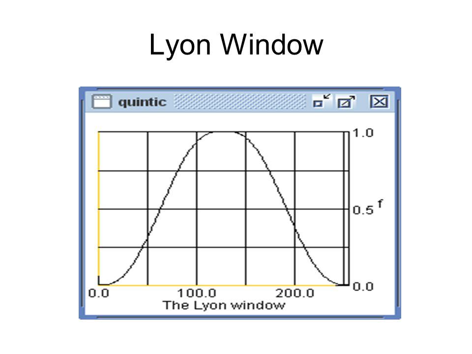 Lyon Window