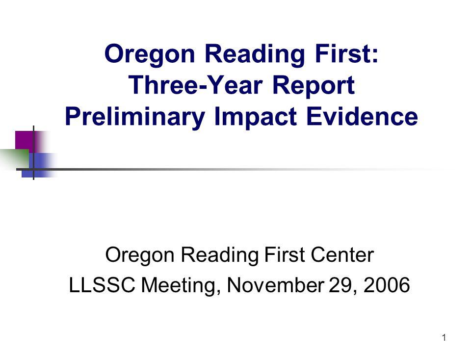 22 Effect Sizes for Large Scale Longitudinal Interventions (Borman et al., 2003)