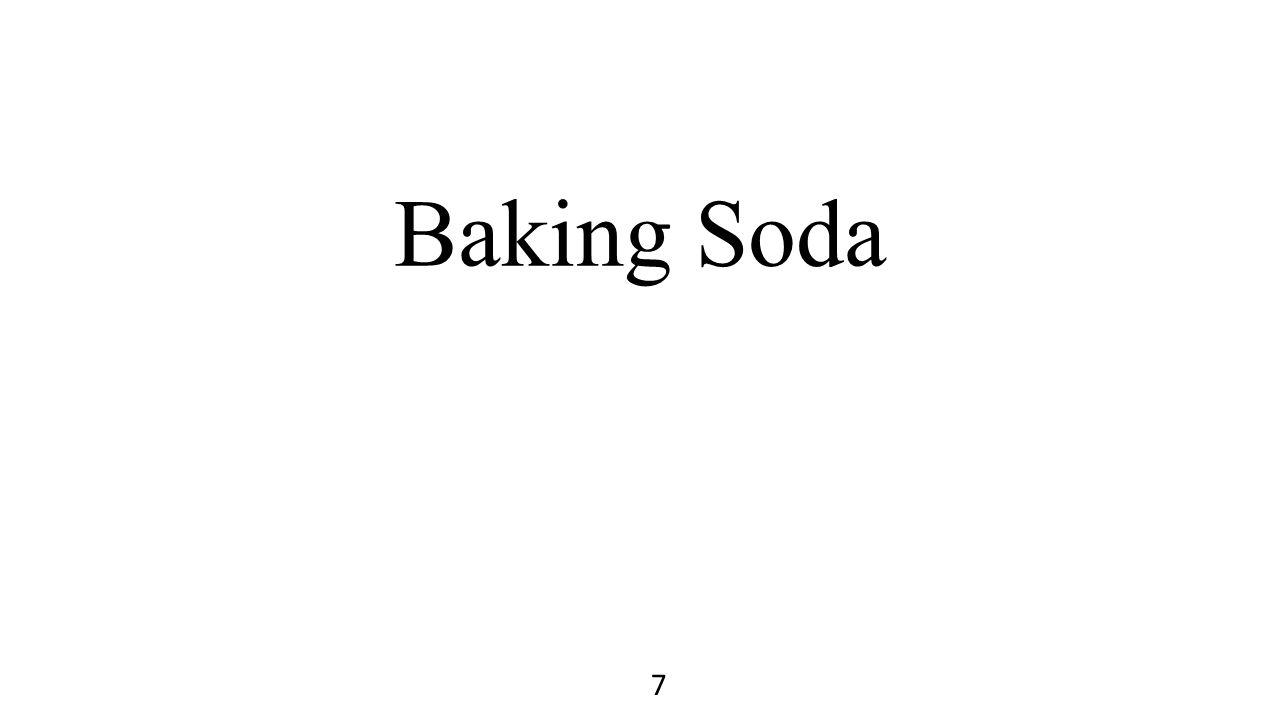 Baking Soda 7