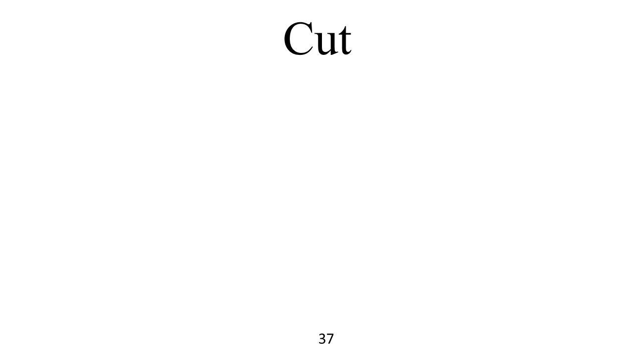 Cut 37