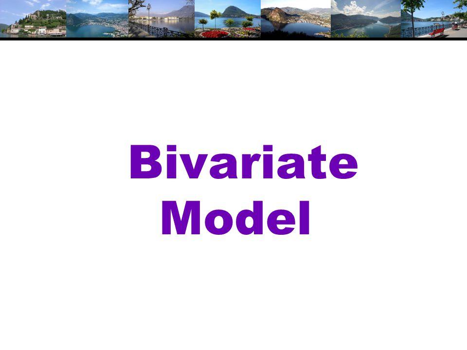 Bivariate Model