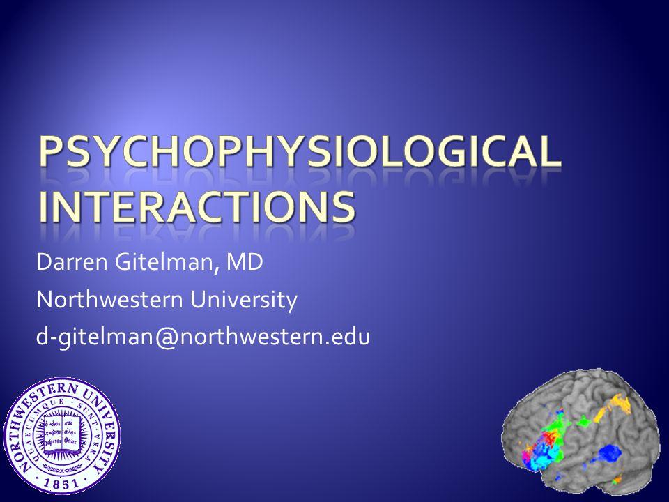 D.Gitelman  Kim and Horwitz investigated correlations vs.