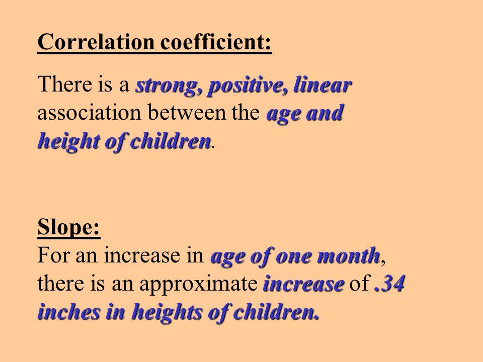 positive negativeno Identify as having a positive association, a negative association, or no association.