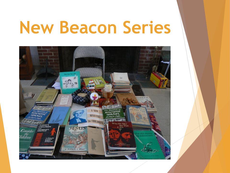 New Beacon Series