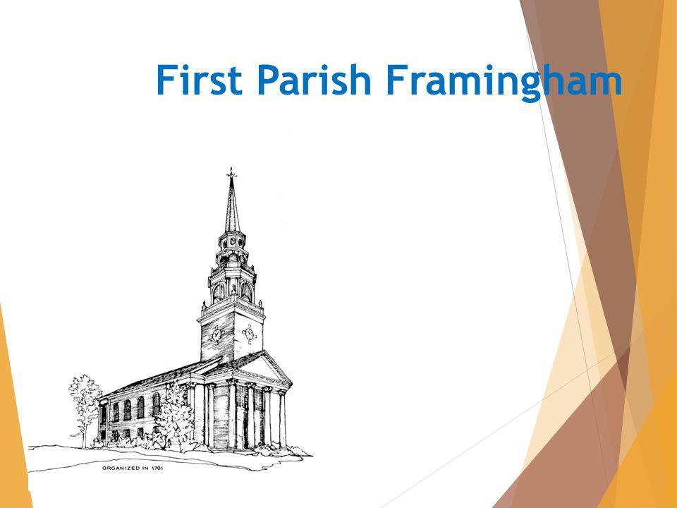 First Parish Framingham