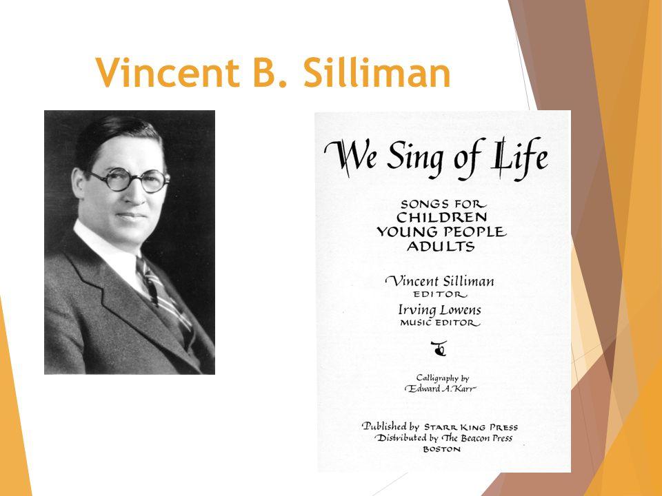 Vincent B. Silliman