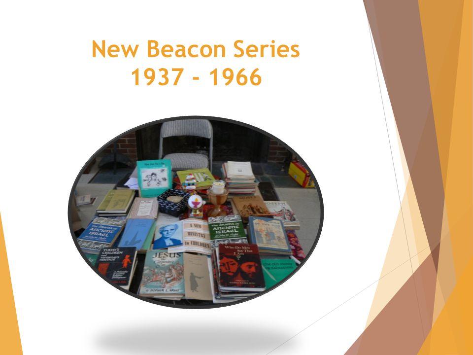 New Beacon Series 1937 - 1966