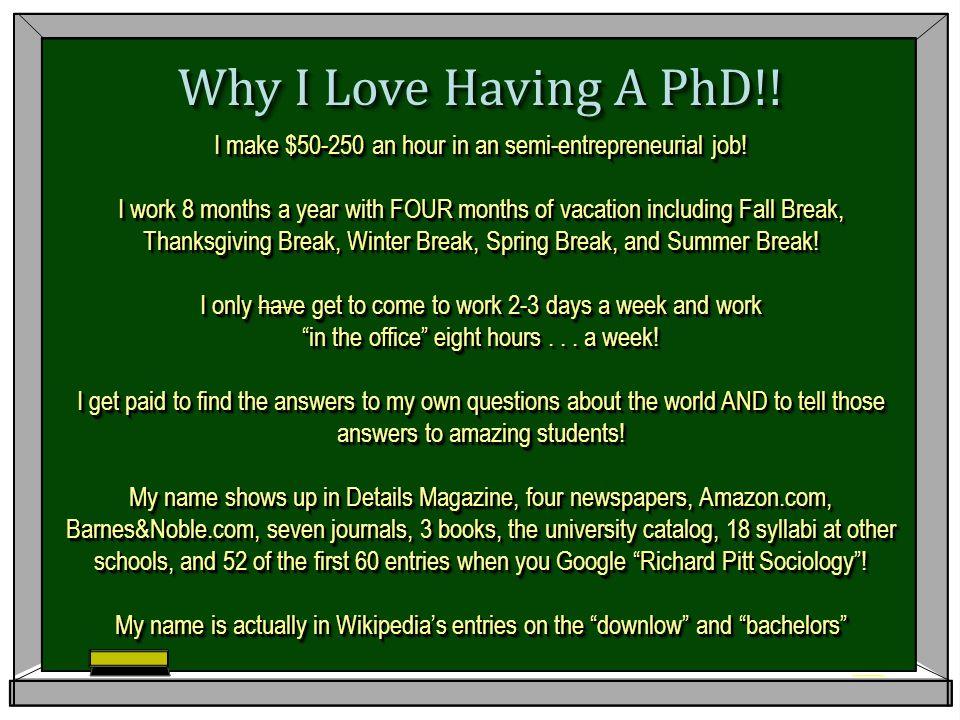 I make $50-250 an hour in an semi-entrepreneurial job.