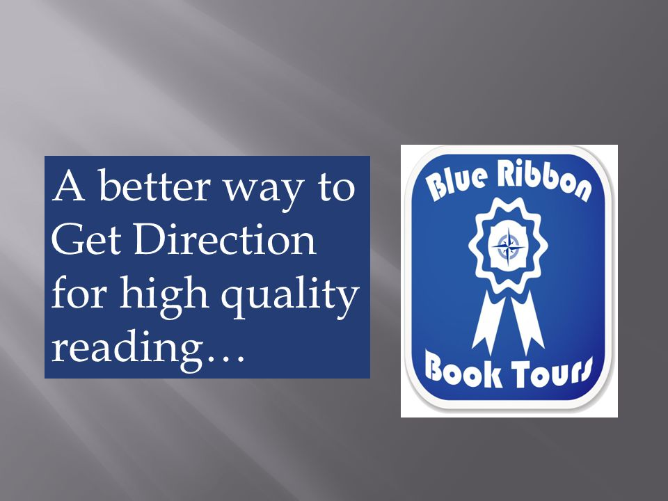 A better way to Get Direction for high quality reading…