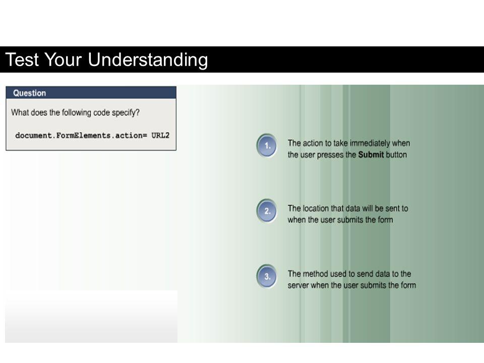 Test Your Understanding FaaDoOEngineers.com