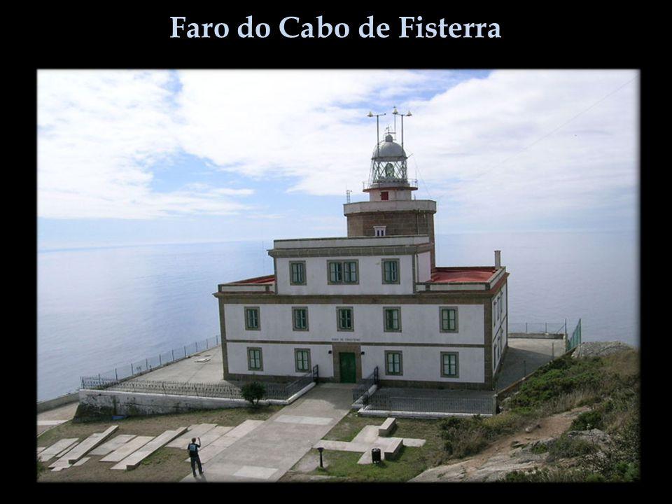 Faro do Cabo de Fisterra