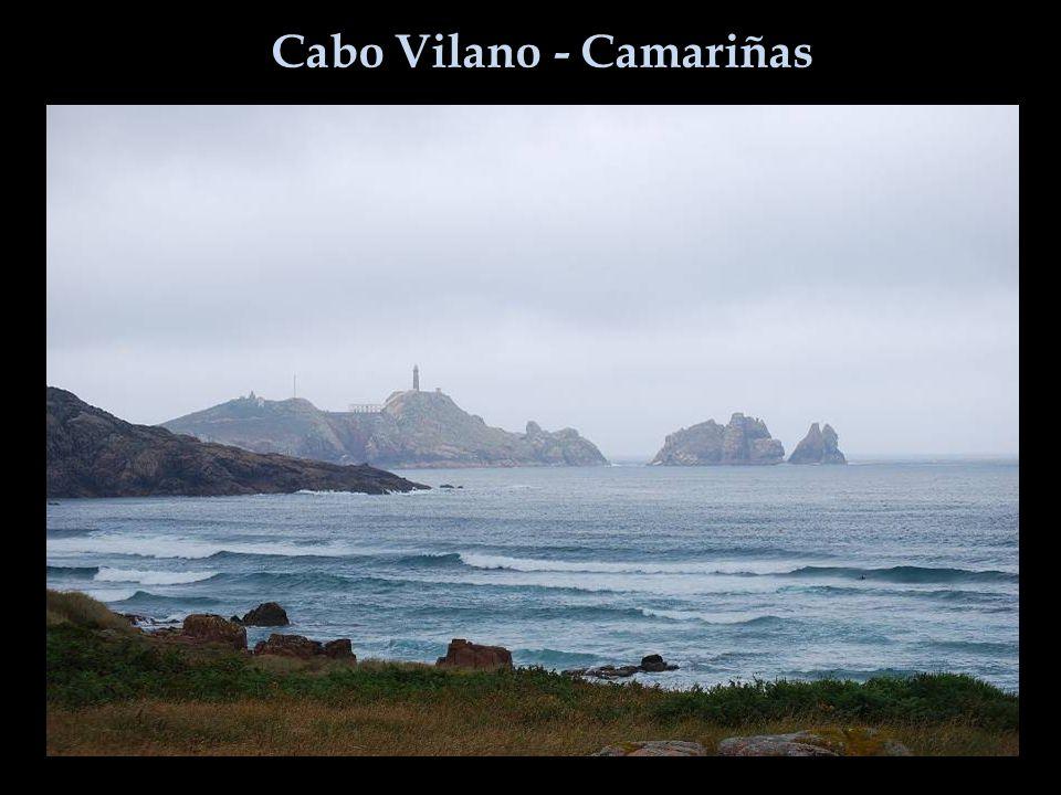 Cabo Vilano - Camariñas