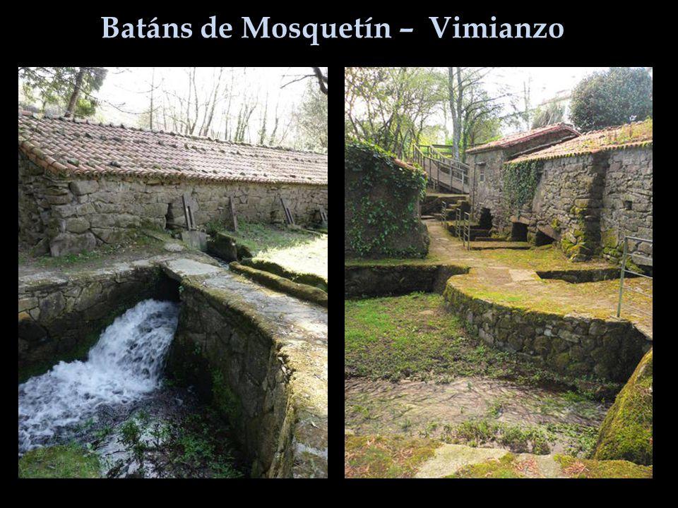Batáns de Mosquetín – Vimianzo