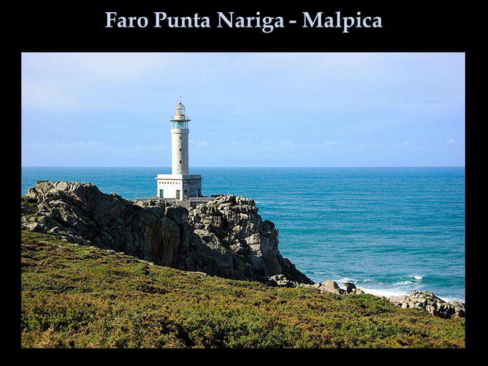 Faro Punta Nariga - Malpica