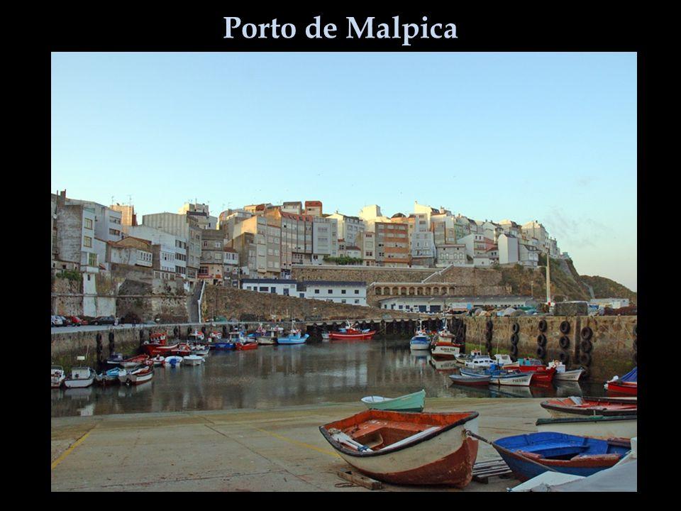 Porto de Malpica