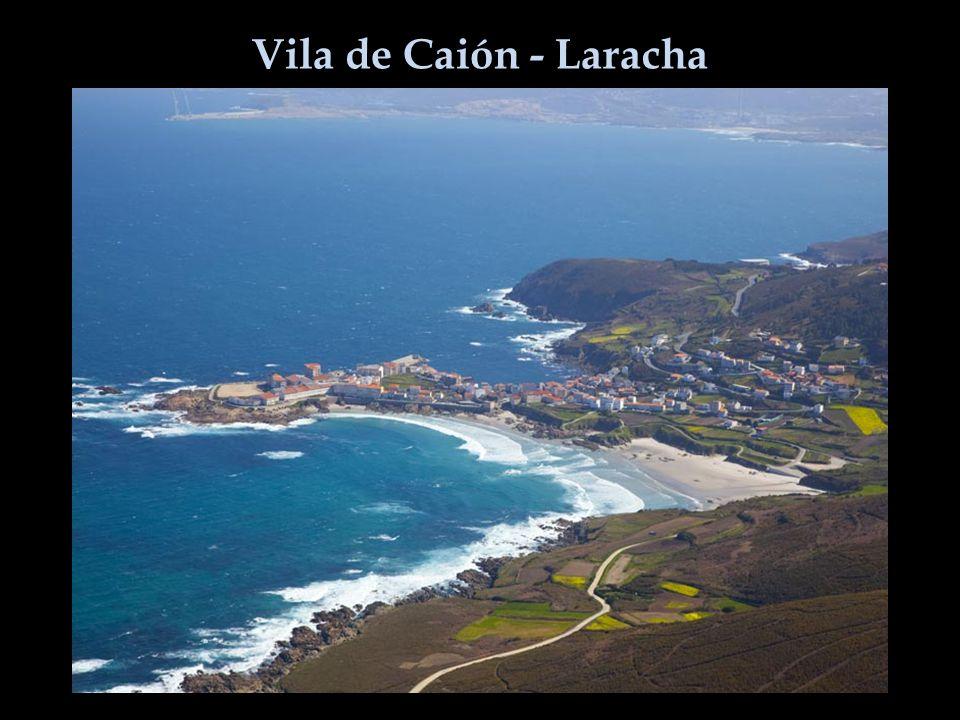 Vila de Caión - Laracha