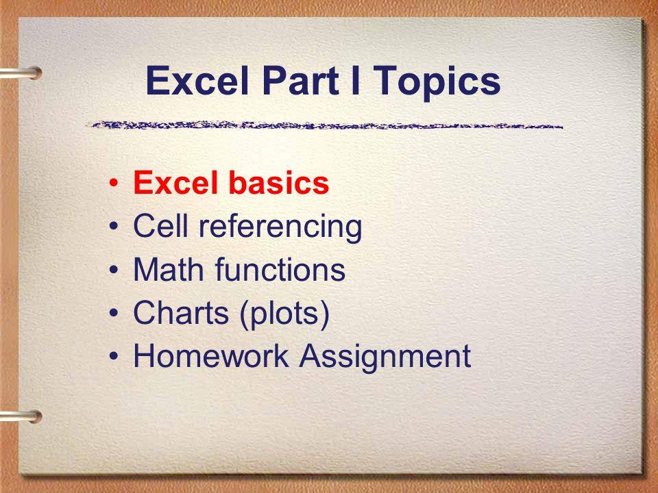 Engineering = BESSELI (x,n) = CONVERT (x,from,to) = ERF (lower,upper) = DELTA (x1,x2) = DEC2BIN(x,places) = GESTEP (x,step) = HEX2BIN(x,places) = IMAGINARY (x,i) = IMCONJUGATE (x) = OCT2BIN (x,places) = …….many others