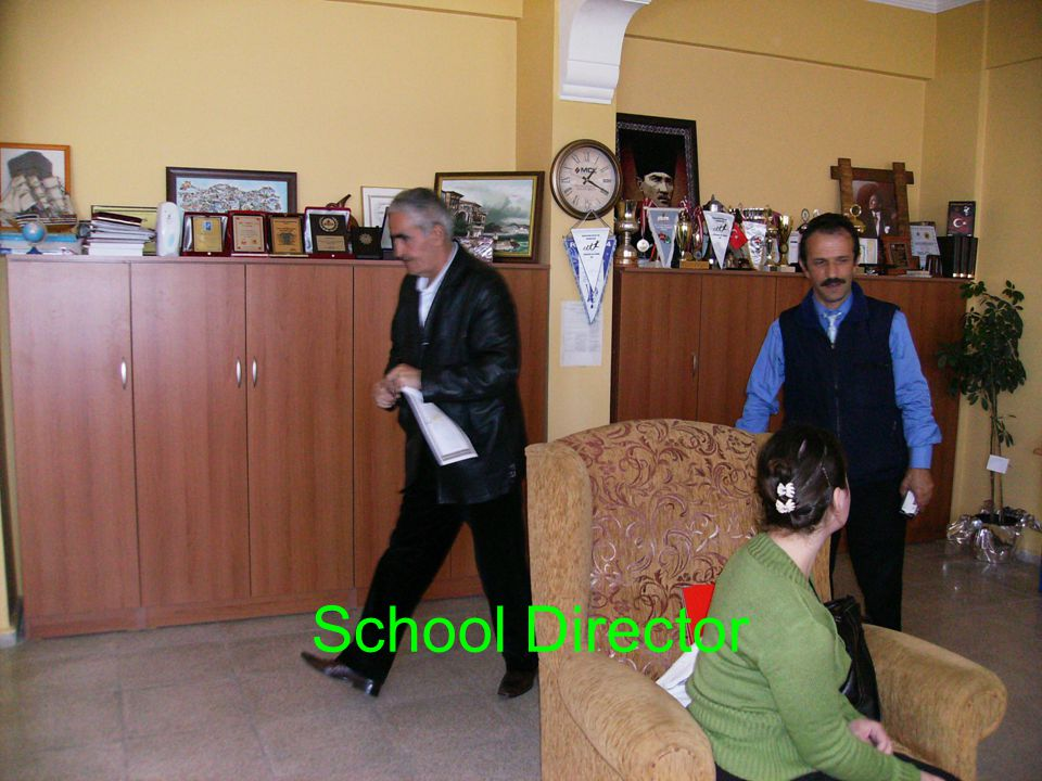 Chess tournaments are held. Special rooms are available. And students work on and prepare here.