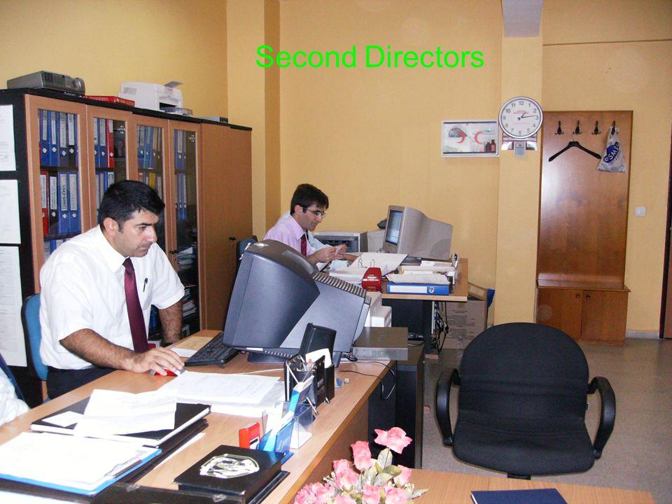 Second Directors