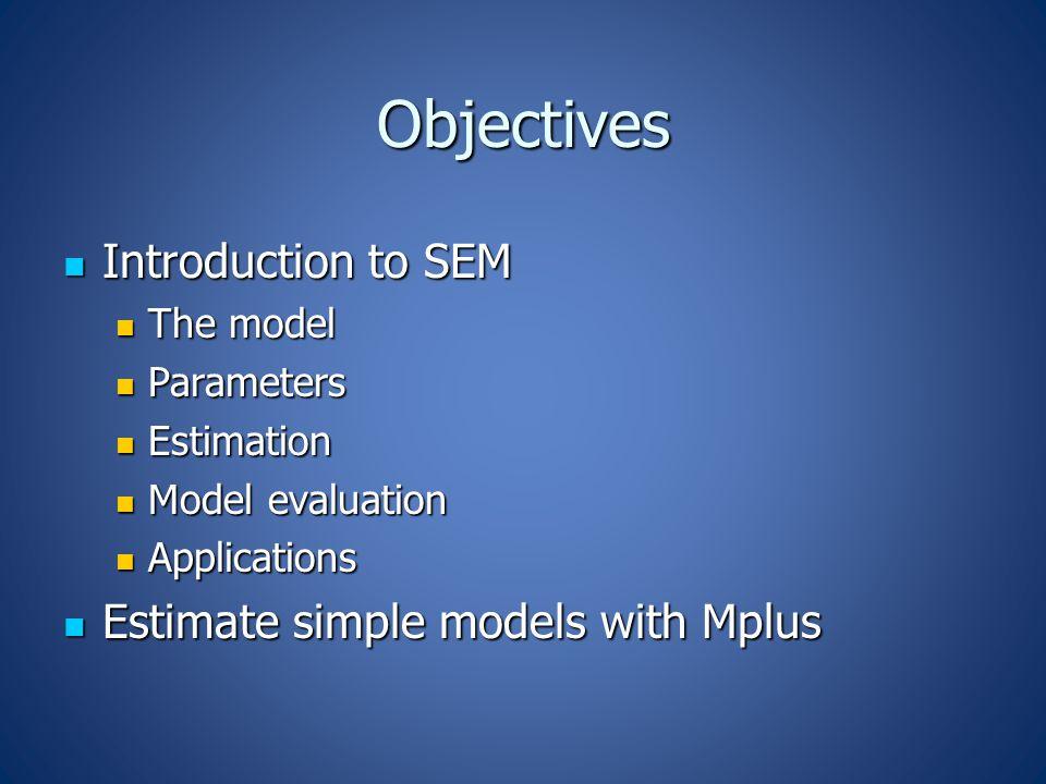 Important Resources Mplus Website: Mplus Website: www.statmodel.com www.statmodel.comwww.statmodel.com Papers: Papers: http://www.statmodel.com/papers.shtml http://www.statmodel.com/papers.shtmlhttp://www.statmodel.com/papers.shtml Mplus discussions: Mplus discussions: http://www.statmodel.com/cgi-bin/discus/discus.cgi http://www.statmodel.com/cgi-bin/discus/discus.cgihttp://www.statmodel.com/cgi-bin/discus/discus.cgi