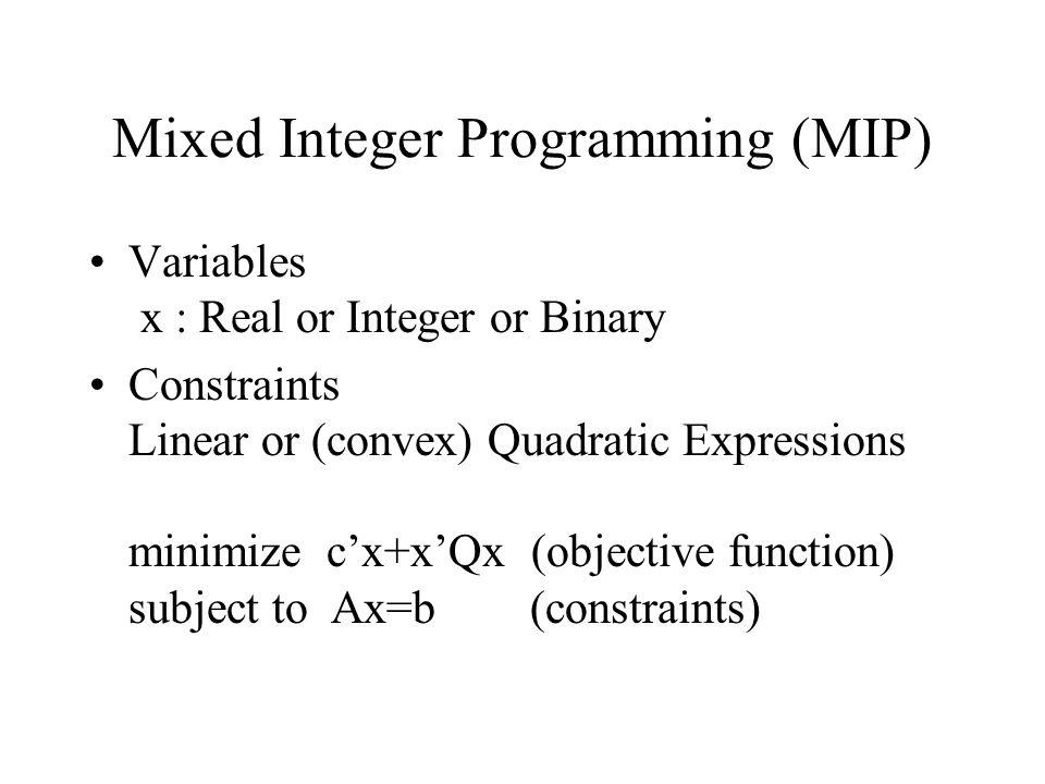 k-center problem A facility location problem with min-max object n=100 customers , k=10 facilities k-center (n=30,k=3) k-median (n=30,k=3)