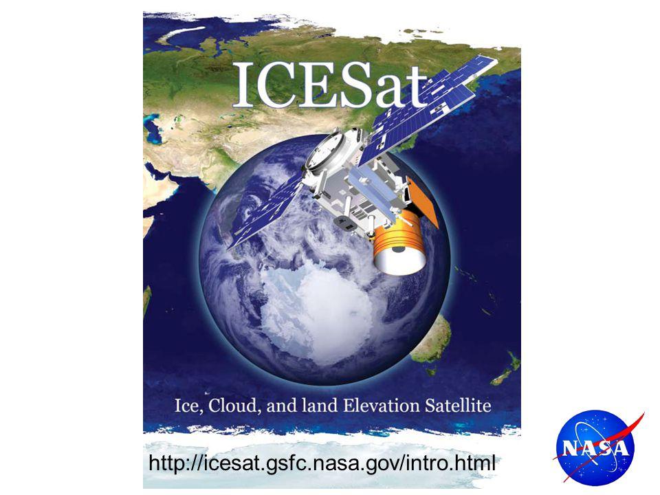 http://icesat.gsfc.nasa.gov/intro.html