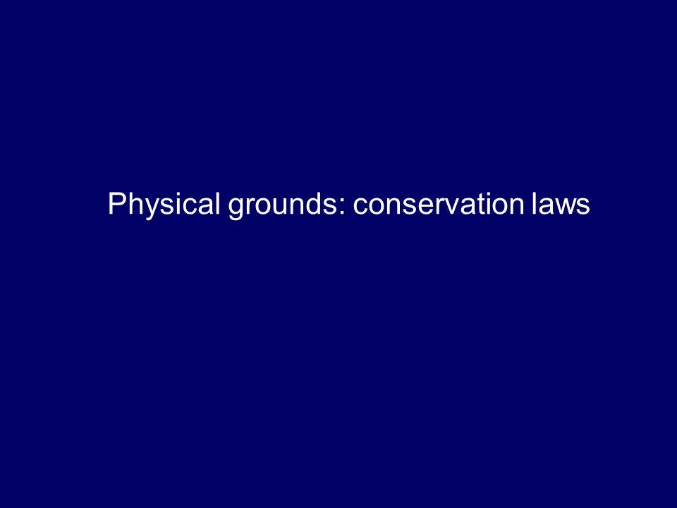 Mass conservation equation Material flux Substantive time derivative