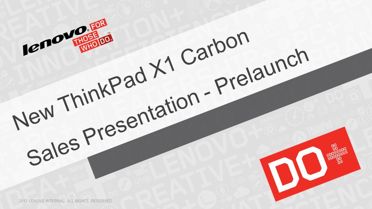 22 New ThinkPad X1 Carbon TECH SPECS Display14.0 WQHD (2560x1440), 300nit, IPS, 2.6 mm, non-touch, WWAN; 14.0 WQHD (2560x1440), 300nit, IPS, 2.6 mm, non-touch, No WWAN; 14.0 WQHD (2560x1440), 260nit, IPS, 2.6 mm, Touch, WWAN; 14.0 WQHD (2560x1440), 260nit, IPS, 2.6 mm, Touch, No WWAN; 14.0 HD+ (1600 x 900), 250nit, TN, 3.0 mm, WWAN; 14.0 HD+ (1600 x 900), 250nit, TN, 3.0 mm, No WWAN CPUIntel® Core™ i7-4600U (Up to 3.00 GHz, 3 MB L3, 1600 MHz FSB); i7-4550U Processor (4M Cache, Up to 3.00 GHz); Intel® Core™ i5-4300U (Up to 3.00GHz, 3 MB L3, 1600 MHz FSB); Intel® Core™ i5-4200U (Up to 2.60GHz, 3MB L3, 1600MHz FSB); Weight<1.27kgs Dimensions331 mm (L) * 226 mm (W) * 17.72 mm (H) non-touch / 18.46 mm (H) touch GraphicsIntel HD4400; Intel HD5000 OSWindows 8.1 Memory4GB DIMM; 8GB DIMM I/OUSB 3.0 * 2, Always on USB 2.0, VGA, Mini-DP, 4 in 1 Card Slot, Kensington Lock, RJ45, Audio Combon Comm.Intel® Centrino® 7260 (Wilkins Peak 2 AC) 2x2 AC+ BT 4.0; Intel® Centrino® 7260 (Wilkins Peak 2) 2x2 AGN + BT 4.0; ThinkPad Wireless 2x2 BGN+BT 4.0 WWANSierra Wireless 7355 – Gobi 5000; Ericsson HSPA+(N5321) Storage128GB SSD SATA3; Intel 180GB SSD SATA3; Intel 240GB SSD; 256GB SSD eDrive (OPAL 2.0); 512G SSD SATA3; AudioDolby Advanced Audio V4 Camera720p HD Camera Battery (life)8.7 hours* *Final data will be updated with 30 day disclosure.