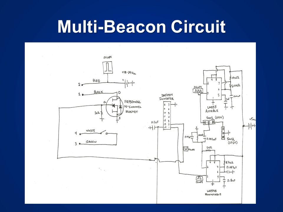 Multi-Beacon Circuit