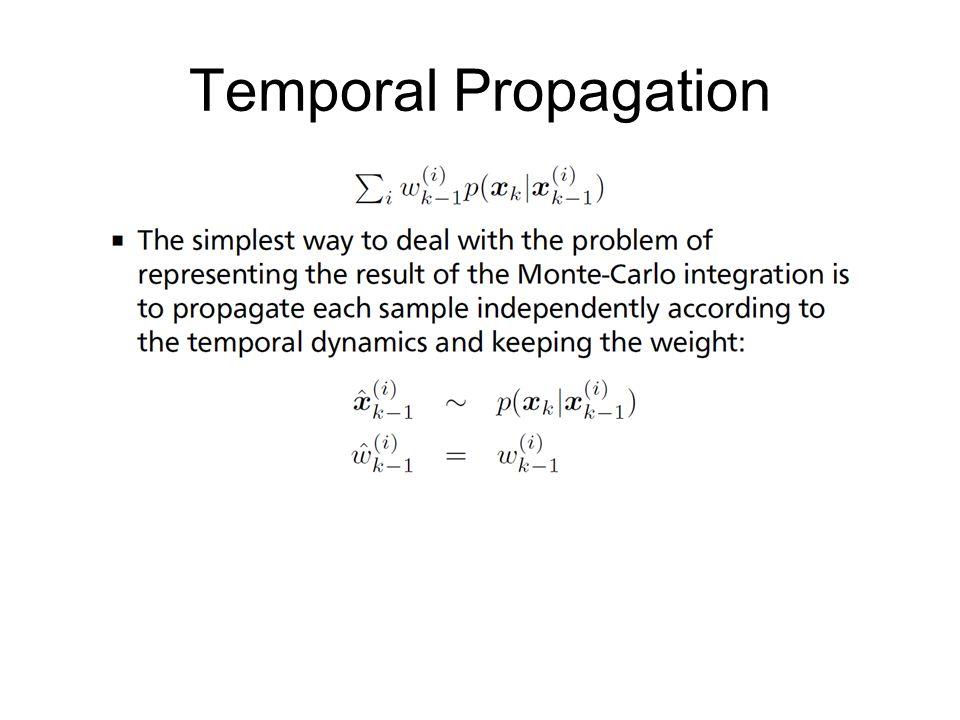 Temporal Propagation