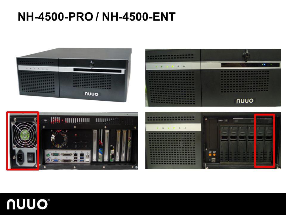 NH-4500-PRO / NH-4500-ENT