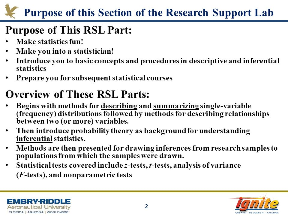 23 Regression Threat Treatment (X) The groups were selected on the basis of extreme score.