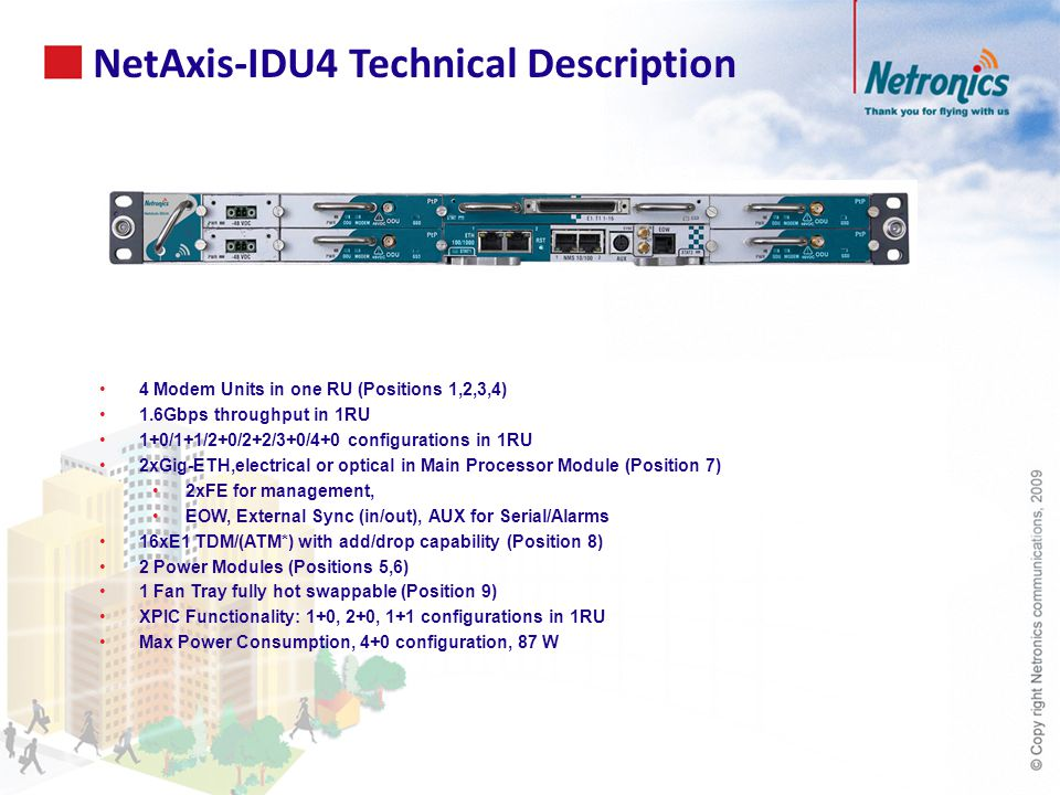 2.Performance  In the Tabular Plane click the Performance tab PTP Modem Performance Measurements Ethernet Performance Measurements NetAxis Modem Card
